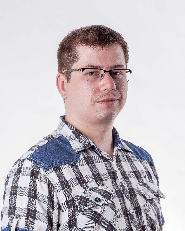 Radosław Zieliński